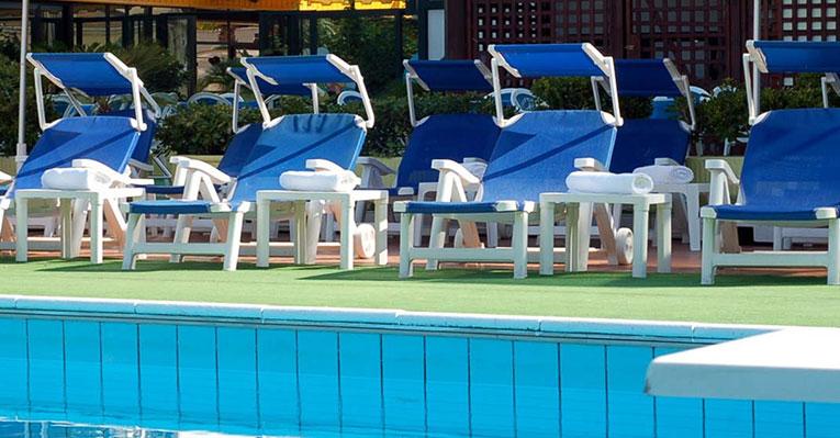 Hotel 3 stelle con piscina per bambini sul mare ad alba - Hotel con piscina abruzzo ...